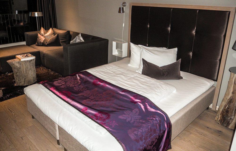 Lysebu hotel – Oslo, Norway