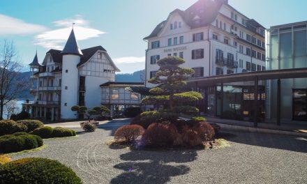 Park Weggis – Weggis, Switzerland