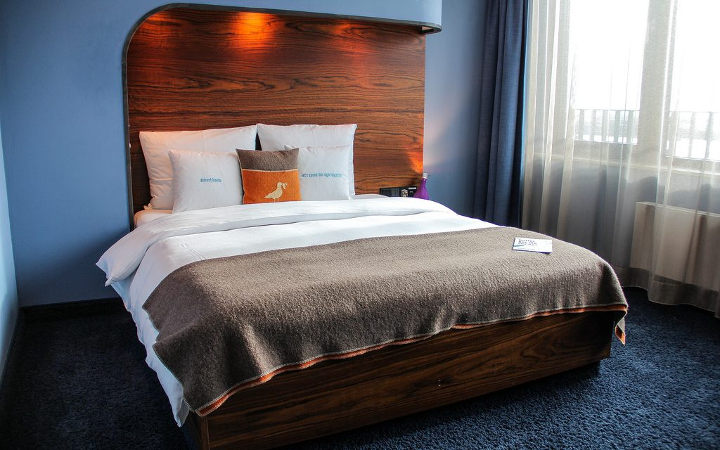 25hours hotel Hafencity, Hamburg – Germany