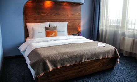 25hours hotel Hafencity, Hamburg – Germany