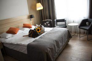 Scandic hotel, Wroclaw – Poland
