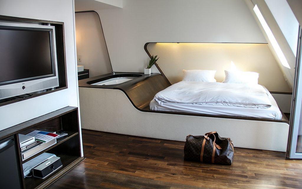 Hotel Q! Berlin – Germany