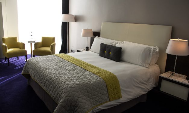 The Marker hotel, Dublin – Ireland