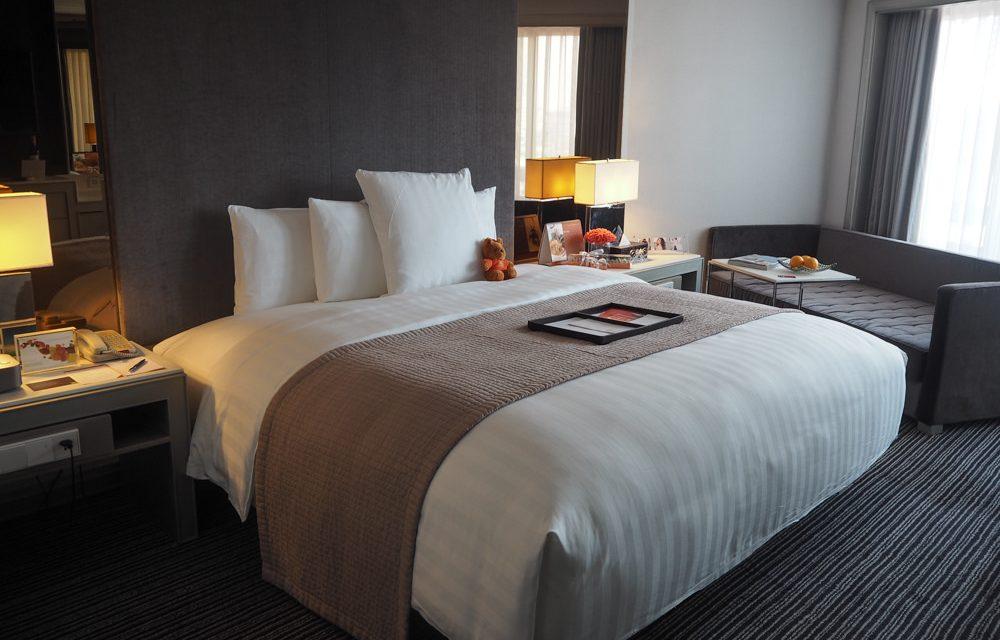 Midas Hotel Manila