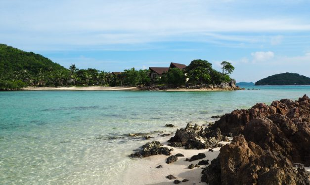 Two Seasons Coron Island Resort & Spa – Palawan, Philippines