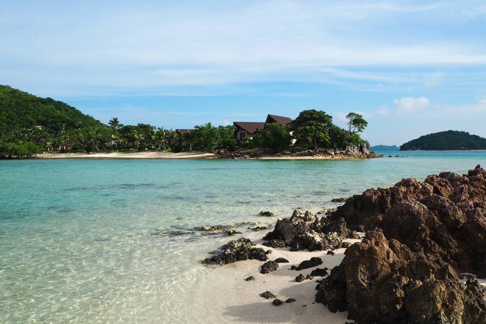 Two Seasons Coron Island Resort Spa Palawan Philippines