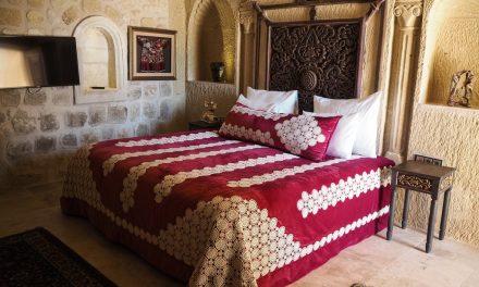 Elika Cave Suites – Cappadocia, Turkey
