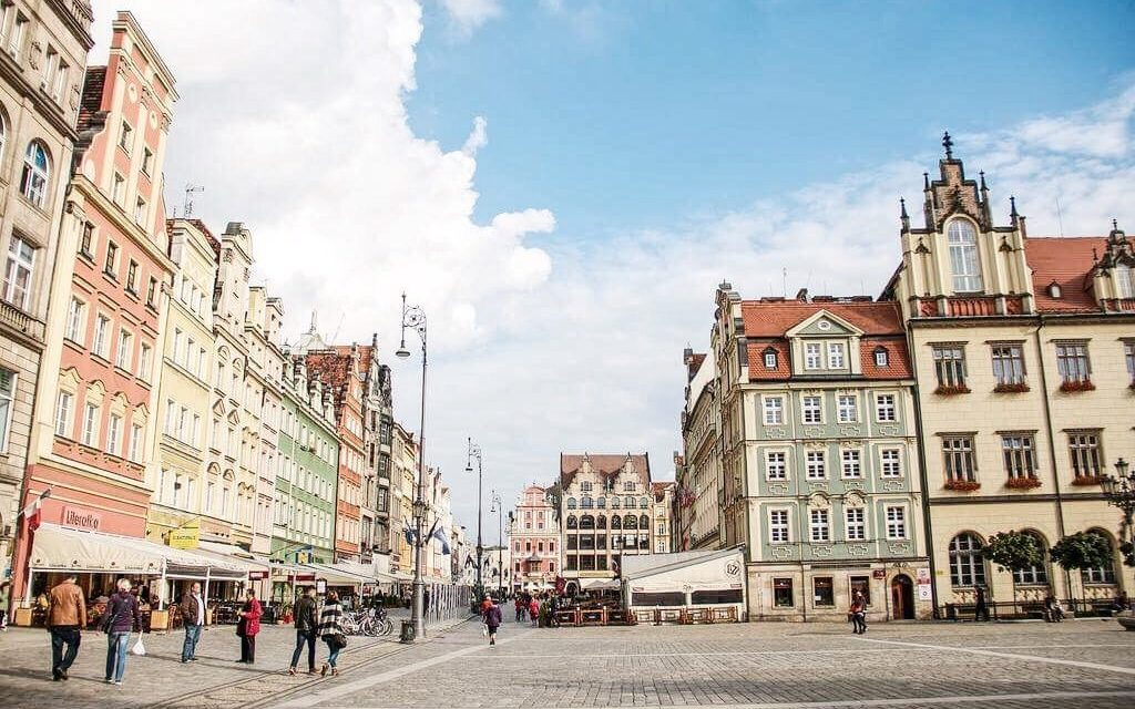 8 things to do in Wroclaw