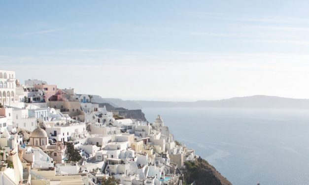 24 things to do in Santorini