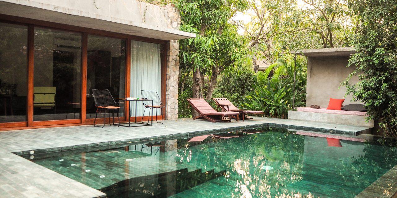 Templation – Siem Reap, Cambodia