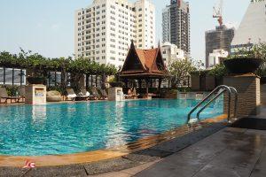 The Sukosol Hotel – Bangkok, Thailand