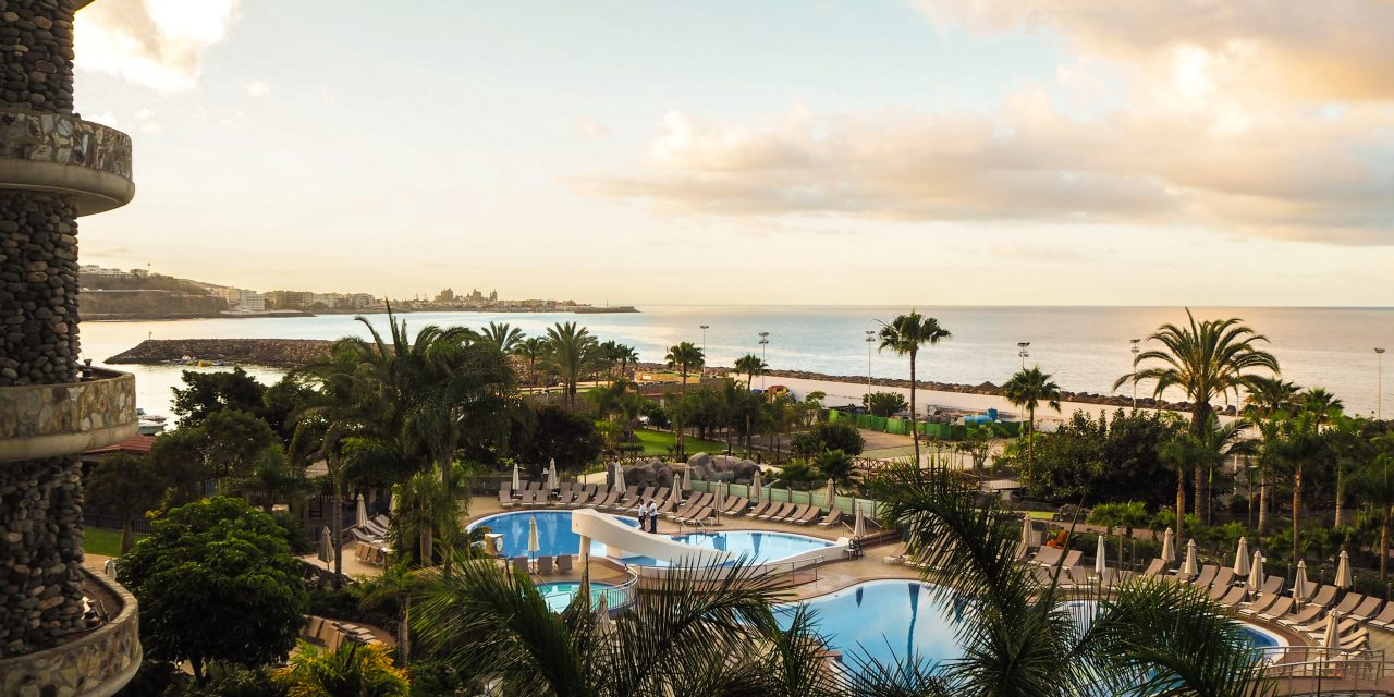 Club Gran Anfi Del Mar – Canary Islands, Spain