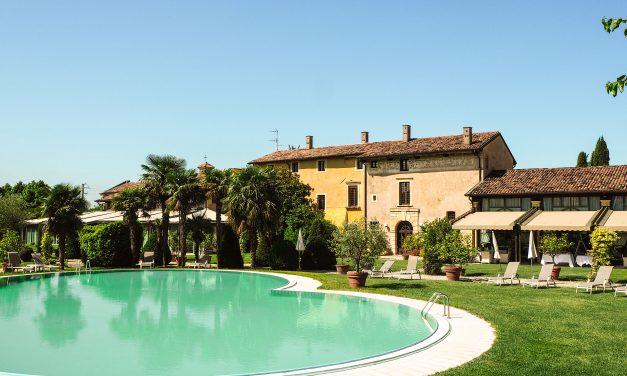 Hotel Villa del Quar – Verona, Italy