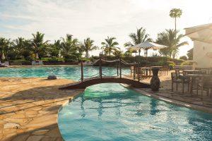 Fruit and Spice Wellness resort – Zanzibar, Tanzania