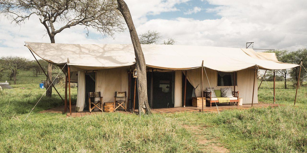 Lemala Ewanjan Tented Camp – Seronera, Tanzania