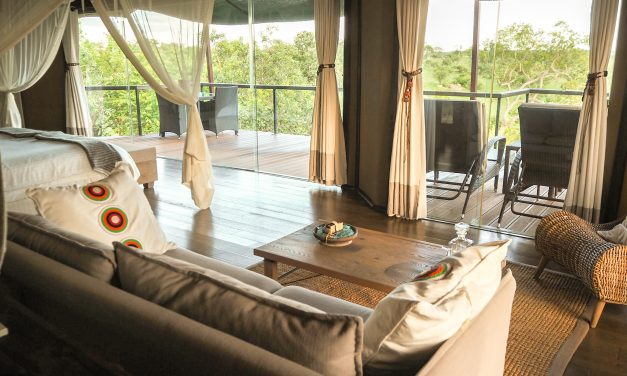 Lemala Kuria Hills Lodge – Northern Serengeti, Tanzania