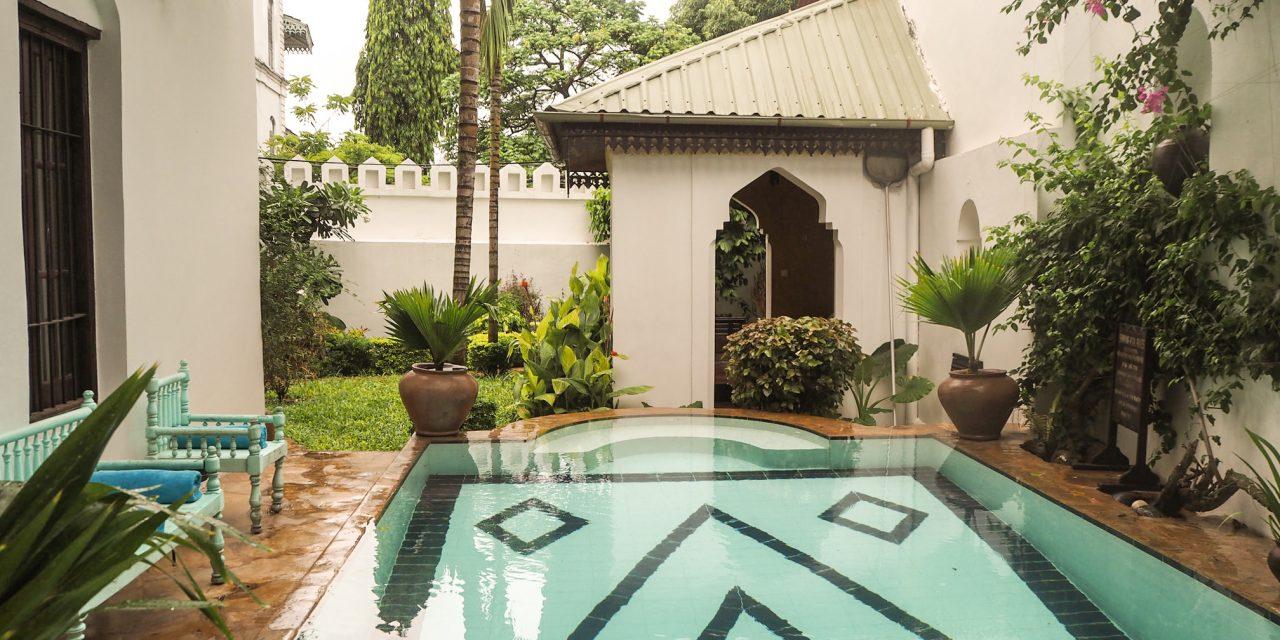 Kholle House – Zanzibar, Tanzania