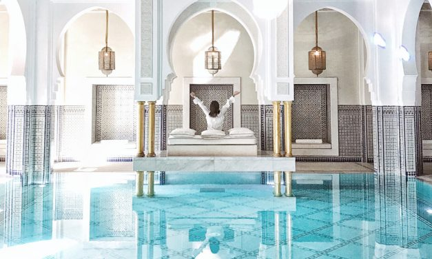7 things to do in Marrakech