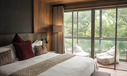 Menlyn Boutique Hotel – Pretoria, South Africa
