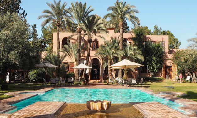 Dar Ayniwen – Marrakech, Morocco