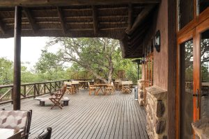 Jamila Game Lodge – Welgevonden Game Reserve, South Africa