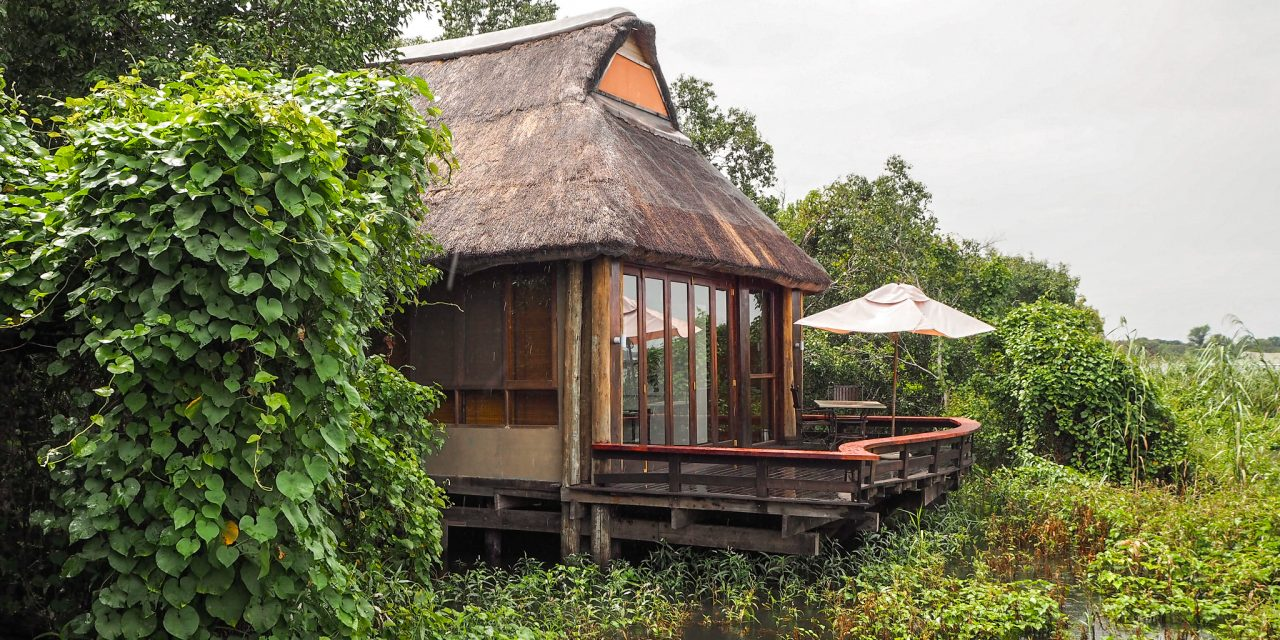 Royal Chundu River Lodge – Livingstone, Zambia