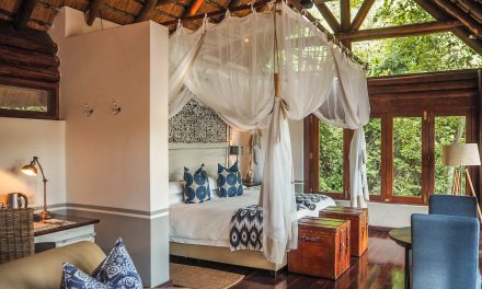 Royal Chundu Island Lodge – Livingstone, Zambia