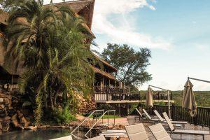 Victoria Falls Safari Lodge – Victoria Falls, Zimbabwe