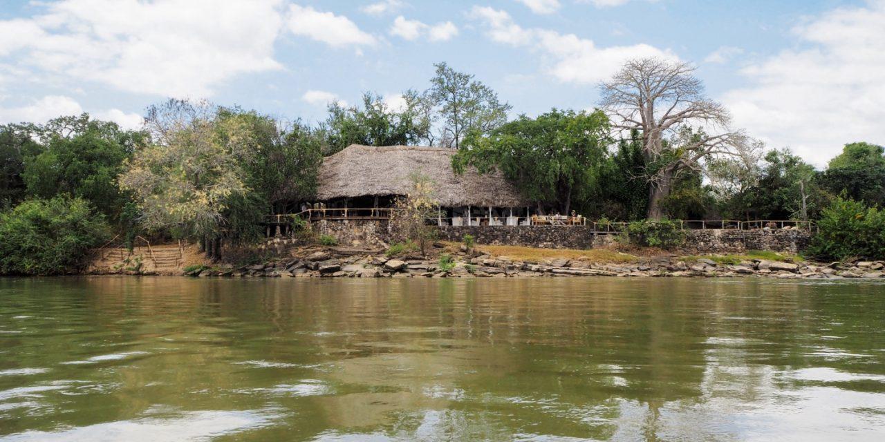 Sand Rivers Selous – Selous, Tanzania